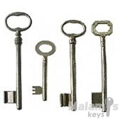 Κλειδιά Παλαιού Τύπου