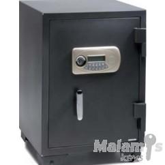 IGNUM safes