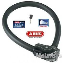 ABUS Steel-O-Flex 1050 x-plus