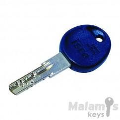 Κλειδι ασφαλειας  ISEO R50