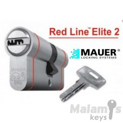 MAUER RED LINE